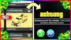 1.000.000$ KOSTENLOS! GTA 5 GELD MACHEN + GRATIS FAHRZEUG! 💵 NEUE EVENTWOCHE! (GTA 5 Online Update)