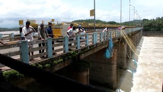 Chaliyar river Fishing