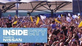 TITLE WINNING SCENES AT THE ETIHAD! | Inside City 342