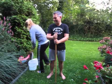 ICE Bucket Challenge Stefan