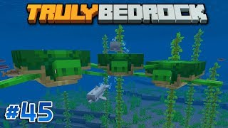 Truly Bedrock - Sustainably Harvested - Ep 45