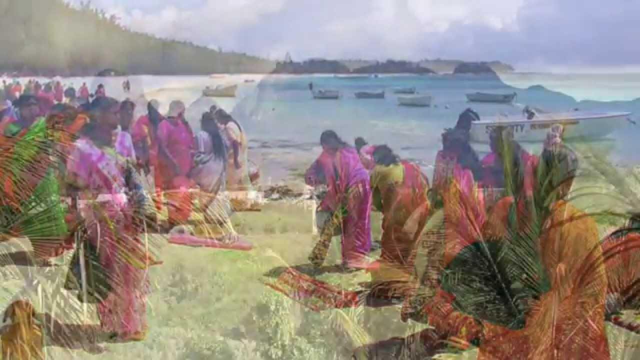 Mauritius Island  YouTube