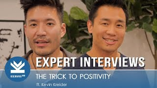 ACT AS IF Method - How to Acting As If and Have a Positive Lifestyle? | Kevin Kreider