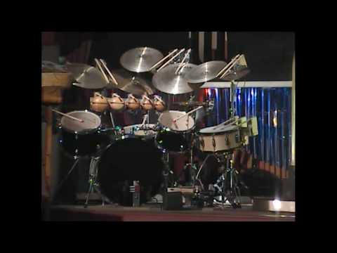 Christian Cartwright - The Night Has A 1000 Eyes C...