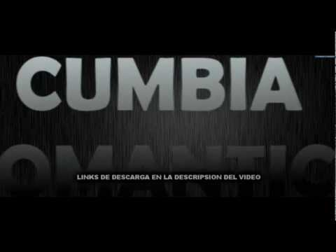 Mix Cumbia Romantica Vol. I By (D_J_D)