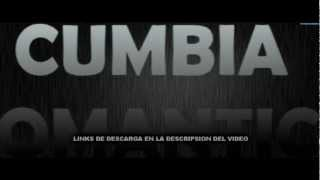 Mix Cumbia Romantica Vol. I By (D_J_D)