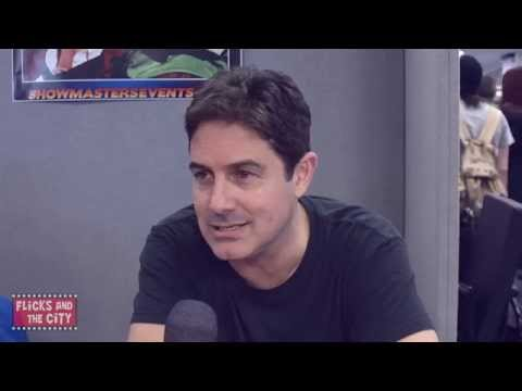 Gremlins 3   Zach Galligan