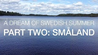 a dream of swedish summer part 2