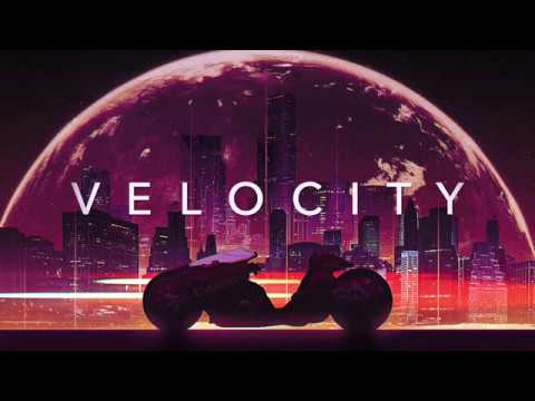 VELOCITY - A Chill Synthwave Mix