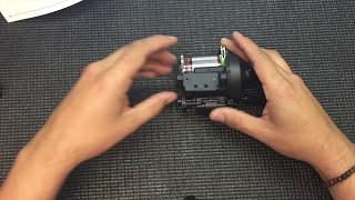 Part 1: Vaterra Twin Hammers 1/10 Servo Shifting Servo Modification