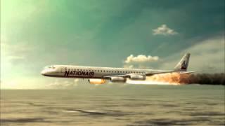 Mayday - Desert Inferno - Nigeria Airways 2120