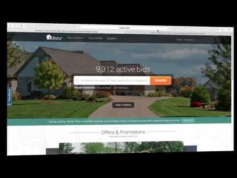 How to Wholesale Real Estate From Hubzu with No Money Down