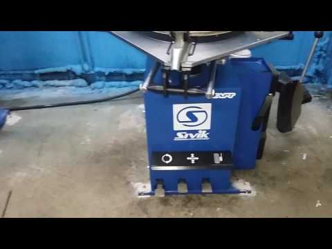Шиномонтажное оборудование Sivik Start в Ульяновске от компании Азбука Автосервиса