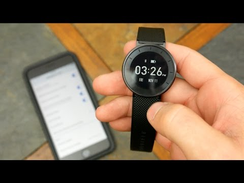 Huawei Fit Review: A Pretty Good $129 Fitness Tracker