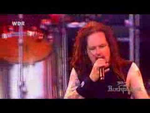 Korn  Yall Want a Single  Rock Am Ring 2007