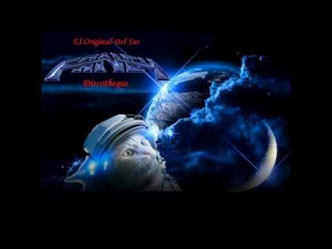HIGH ENERGY MIX VOL 13 DJ RODOLFO MONTIEL