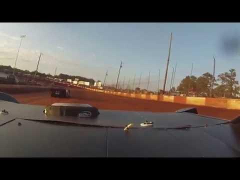Dixie Speedway 09/03/2016