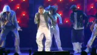 Rock Your Body (live) Justin Timberlake