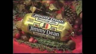 Jimmy Dean Sausage, Happy Holidays