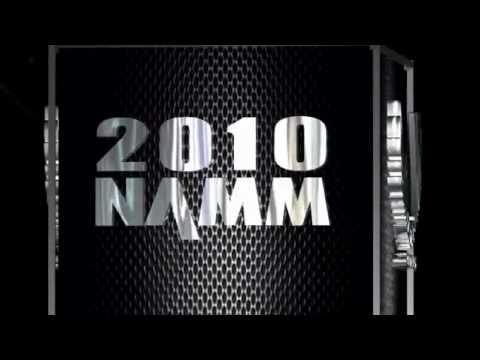 Metala Sanaz presents Dean Guitars NAMM 2010 Promo