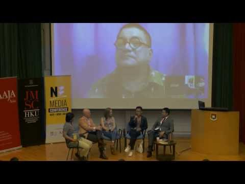 2014 N3Con Day2-6 Respectful Reporting: Gay, Lesbian & Transgender Issues in Asia