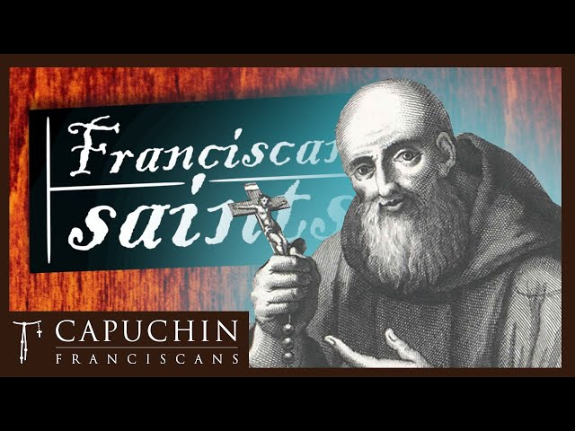 Seraphim of Montegranaro (Franciscan Saints)
