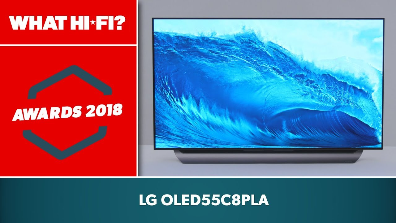 LG OLED55C8PLA 4K OLED (2018) review | What Hi-Fi?