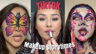 TikTok Makeup Storytimes! | TikTok 2020