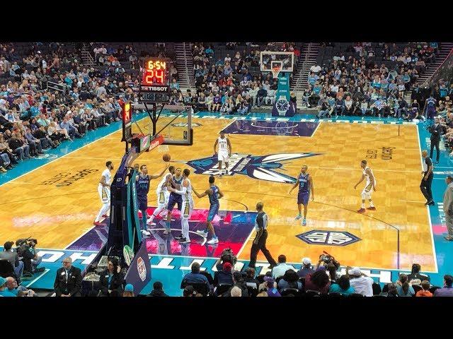 New Orleans Pelicans vs Charlotte Hornets Recap Dec. 2