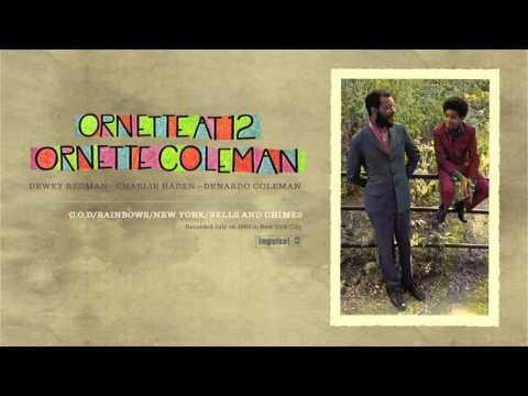 Ornette Coleman: Ornette at 12 1968