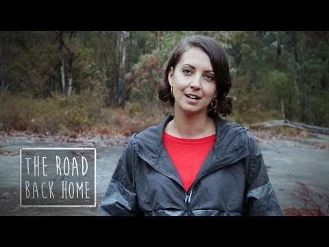 The Road Back Home - Brooke Boney: Muswellbrook, NSW