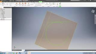 các lệnh còn lại trong 3D sketch