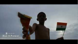 Mera Hindustan [Song: Love U India]