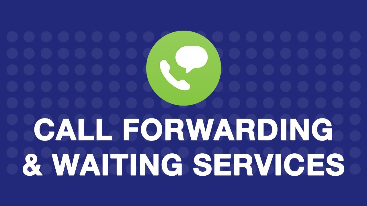 Jio4GVoice - How to Configure Call Forwarding & Waiting Services using  Jio4GVoice | Reliance Jio