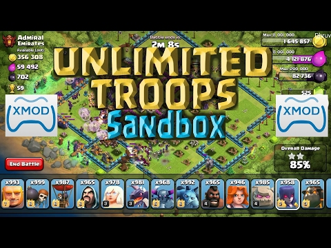 How To Hack Clash Of Clans Apk By Cheats Tool (Android & iOS) [No Root] [2017]