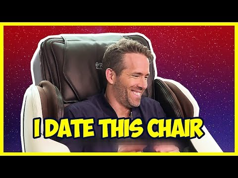 RYAN REYNOLDS IS REAL LIFE DEADPOOL FUNNY MOMENTS