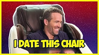 RYAN REYNOLDS IS REAL LIFE DEADPOOL (FUNNY MOMENTS)