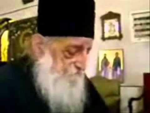 Miracle description from  Greek Orthodox Pater Nektarios ( Saint ? ) Νεκτάριος
