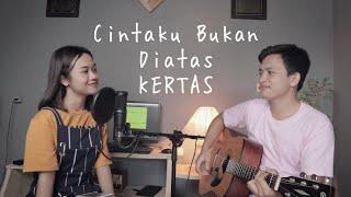 Cintaku Bukan Diatas Kertas (Bukan Cinta Biasa) - Siti Nurhaliza | ianyola Live Cover