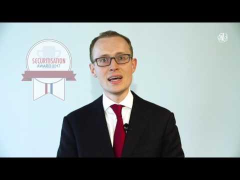 Securitisation Award Nominee: Dynamic Credit