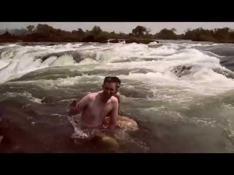 Zimbabwe & Zambia Travel Video