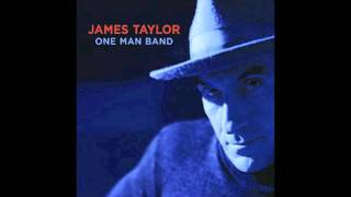 James Taylor - One Man Band - 18 - Copperline [LIVE]