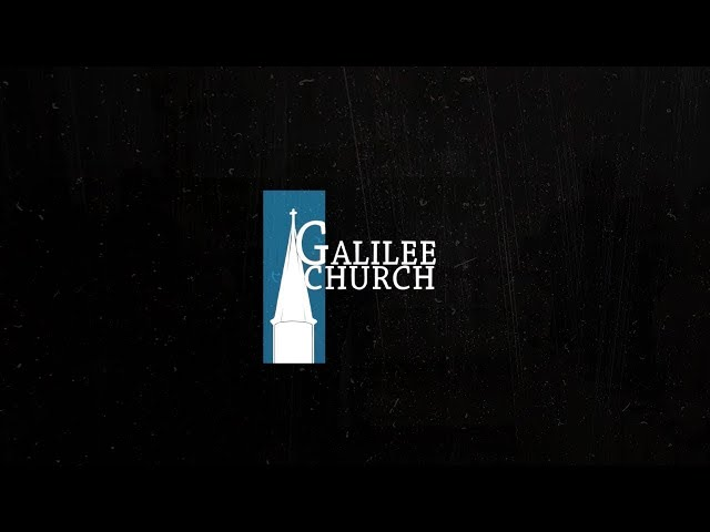 9.26.2021   Galilee Church News