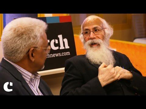In Conversation with Professor Arun Kumar - Demonetisation & Black Money