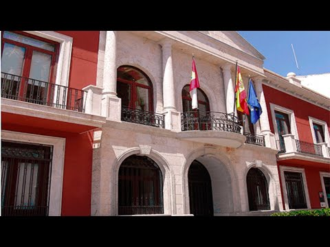 Así ha sido el Pleno de junio en el Ayuntamiento de Valdepeñas