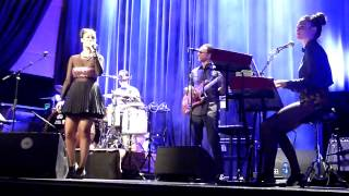 Mayra Andrade - We used to call it love - Oslo World Music Festival - Cosmopolite, Oslo - 30-10-2013