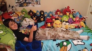 Angry Birds vs Webkinz The Super Eggs!