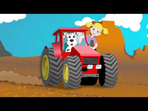 Ay - Dudley's Ditties (song for kids about the