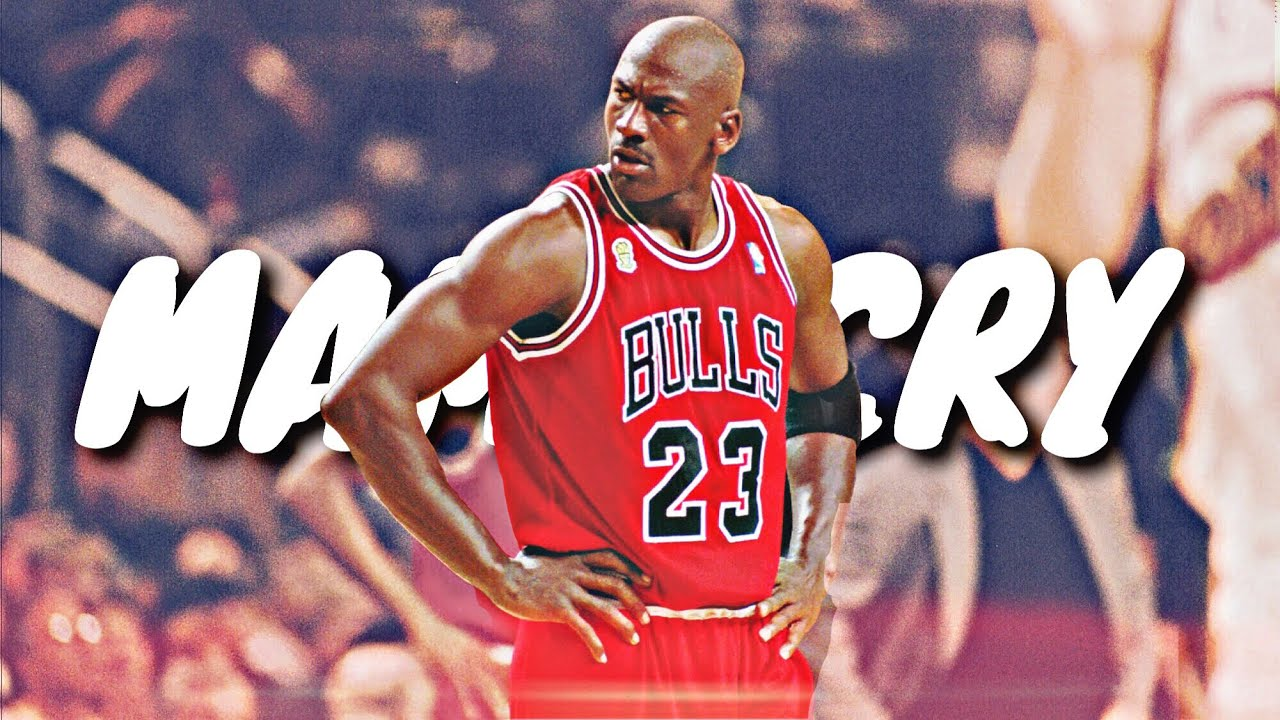 "Michael Jordan Mix - ""Mama Cry"" HD - YouTube"