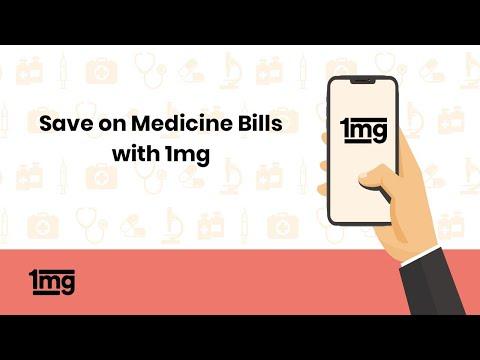 1mg - Find Generic Medicines
